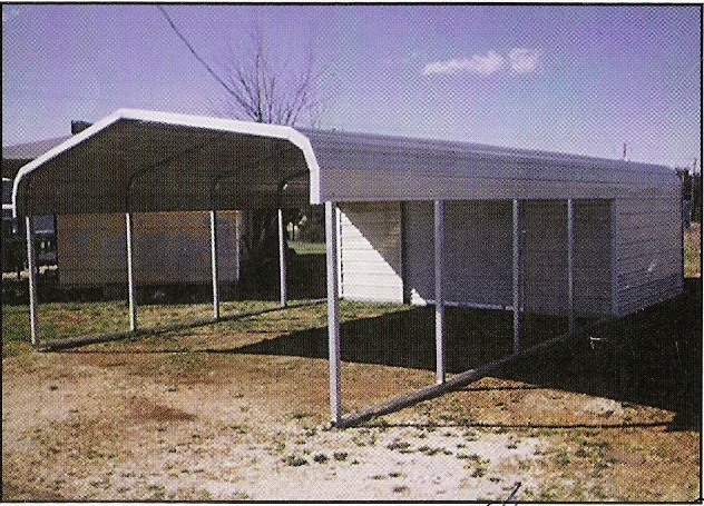 Carport Pictures Page 2
